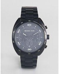 Michael Kors - Mk8615 Dane Chronograph Bracelet Watch - Lyst