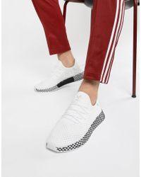 0656fb5b4 Lyst - adidas Running Pureboost In White Bb6277 in White for Men