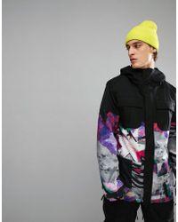 Volcom - Snow Alternate Insulated Jacket - Lyst