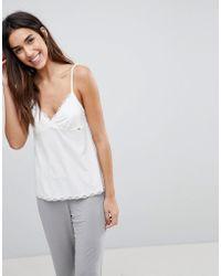 DORINA - Romy Modal Pyjama Cami - Lyst