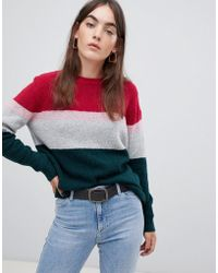 B.Young - Stripe Sweater - Lyst