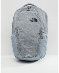 The North Face - Vault Backpack 26.5 Litres In Grey - Lyst
