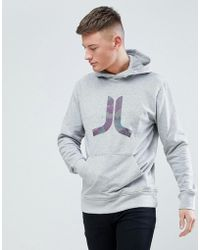 Wesc - Inlay Icon Hoodie - Lyst