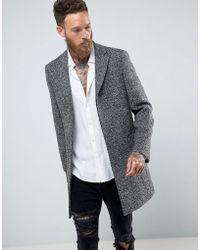 Rudie - Textured Epsom Jacket - Lyst