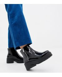 Park Lane - Wide Fit Chunky Ankle Boots - Lyst