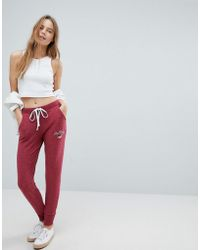 Hollister - Cosy Jog Trackpant - Lyst