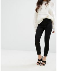 Warehouse - Ultra Skinny Jeans - Lyst