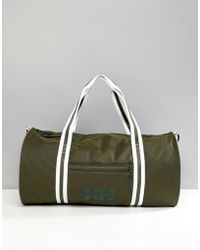 Helly Hansen - Travel Beach Bag In Khaki - Lyst