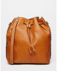 Fiorelli - Rossini Drawstring Backpack - Lyst