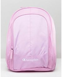 Champion - Backpack - Lyst