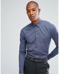 Minimum - Guy Shirt - Lyst