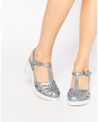 Zaxy | Dream Heeled Shoes | Lyst