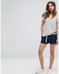 Abercrombie & Fitch - Cargo Shorts - Lyst