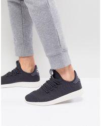 eb845416df151 adidas Originals - X Pharrell Williams Tennis Hu Sneakers In Gray Cq2162 -  Lyst