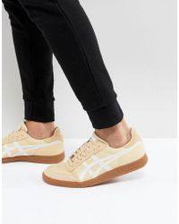 Asics - Gel-lyte Ns Trainers In Beige H8a4l-0502 - Lyst