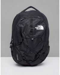 The North Face - Jester Backpack 26 Litres In Black - Lyst