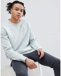 Weekday - Radical Marled Sweater - Lyst