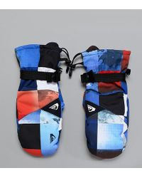 Quiksilver - Mission Mits - Lyst