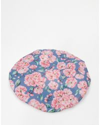 Cath Kidston - Shower Cap - Blossom Bunch - Lyst