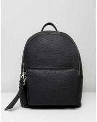 Stradivarius - Mini Backpack - Lyst