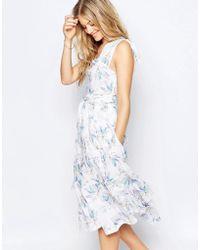 Family Affairs - Boomerang Dress - Lyst