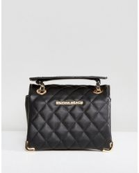 Silvian Heach - Quilted Shoulder Bag - Lyst