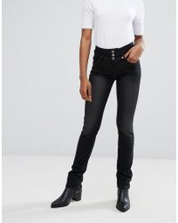 B.Young - Straight Jeans - Lyst