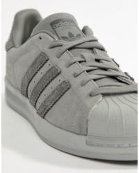 adidas Originals - Superstar Bounce Trainers - Lyst