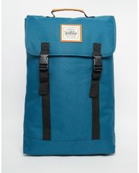 Workshop - Double Strap Backpack - Lyst