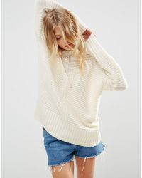 Image result for ASOS Ultimate Chunky Jumper