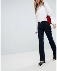 Oasis - Flared Jeans - Lyst