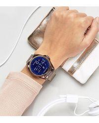 Michael Kors - Sable Smart Watch - Lyst