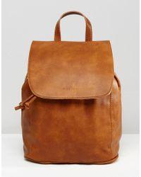 Pull&Bear - Minimal Backpack - Lyst