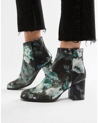 Vero Moda - 's Vmgina Boots - Lyst