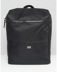 G-Star RAW - Backpack In Black - Lyst
