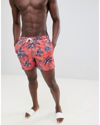 Abercrombie & Fitch - Classic Boardshort - Lyst