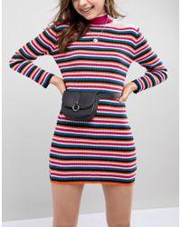 New Look - Ring Detail Ladies' Wallet Belt - Lyst