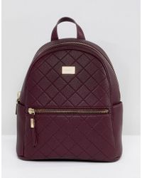 Marc B. - Sporty Quilted Backpack - Lyst