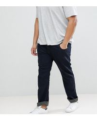 Loyalty & Faith - Loyalty And Faith Plus Regular Stretch Fit Jeans - Lyst