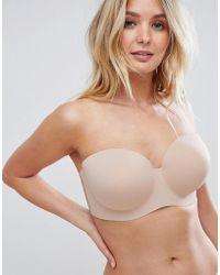 Fashion Forms - Backless Strapless Bra Dd-g - Lyst