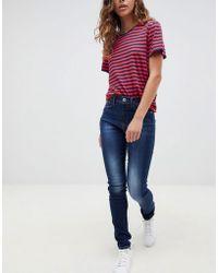 Ichi - Skinny Jeans - Lyst