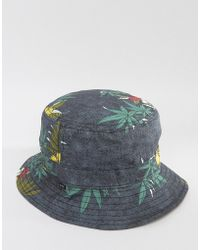 Globe | Union Bucket Hat | Lyst