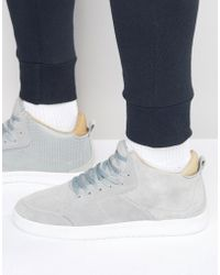 Globe - Abyss Sneakers - Lyst