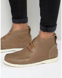 Shoe The Bear - Misu Leather Boots - Lyst