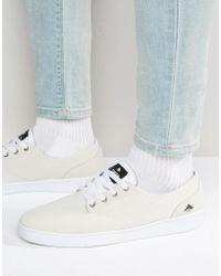 Emerica - Romero Laced Sneakers - Lyst