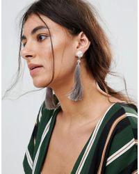 Krystal London - Medium Silk Tassel - Lyst