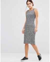 Uncivilised - Solstice Knit Dress - Lyst