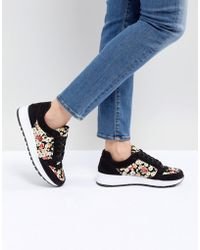 ASOS - Diego Trainers - Lyst