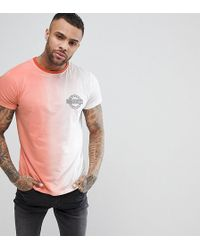 Brooklyn Supply Co. - Ombre T-shirt - Lyst
