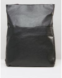 Monki - Backpack - Black - Lyst